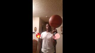 Different things you can do with a ball