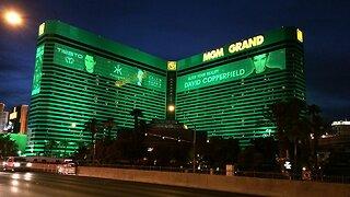 MGM Resorts data breach