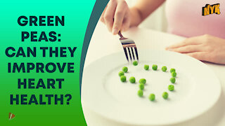 Top 3 Reasons To Eat More Green Peas In Winter