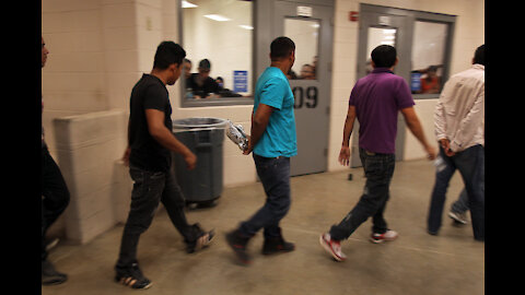 Border Patrol Caught People on Terrorist Watch List at U.S.-Mexico Border