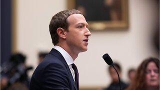 Mark Zuckerberg Unfazed By Pics