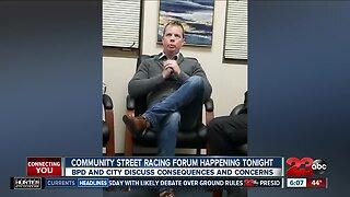 Street racing community forum