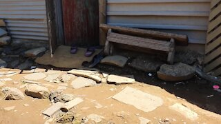 WATCH: 'Minister Tito Mboweni, please prioritise housing in your Budget' (GTe)