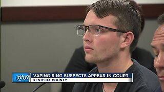 Brothers face felonies for reported vaping operation