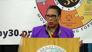 HUD Secretary Marcia Fudge backs plan to increase Black home ownership by 3 million by 2030