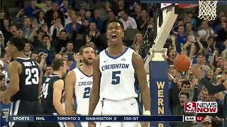 Creighton men's basketball motivated to make NCAA Tournament