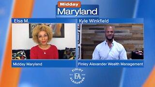 Finley Alexander Wealth Management - Health Care