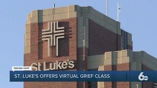 Virtual Grief Classes
