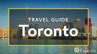 Vacation in Toronto Travel Guide