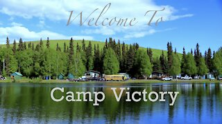 Camp victory 2020