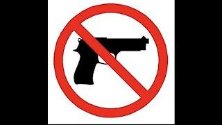 Biden's Proposed Gun Control Measures