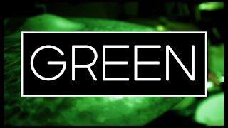 Green by Axon Radio - Live Version