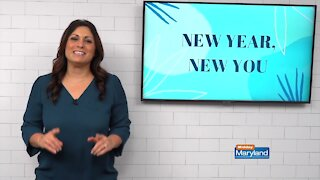 Limor Suss - New Year Healthy Choices