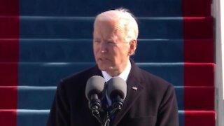 What changes first under Biden?