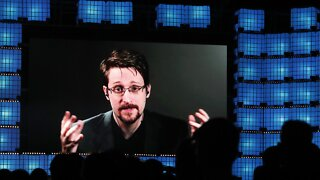 President Trump Considers Edward Snowden Pardon