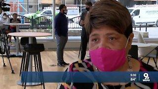Microgrants helping Cincinnati's minority-owned businesses survive pandemic
