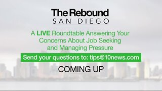 10News: The Rebound Special Report