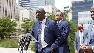 George Floyd's Family Files Civil Lawsuit Against Minneapolis