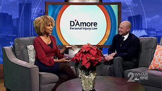 D'Amore Personal Injury Law - Flu Prevention