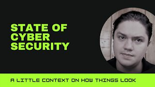 1. State of Cyber Security