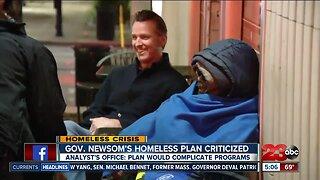 Homeless Crisis Report