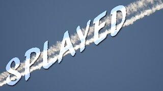 Splayed Sky