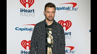 Justin Timberlake donates van to teenager with cerebral palsy