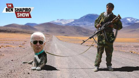 The Taliban Owns Joe Biden   Ep. 1326