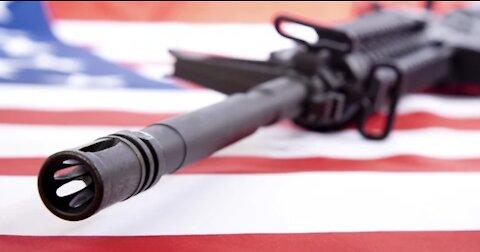 Assault on 'California Dreaming' of an Assault Weapons Ban