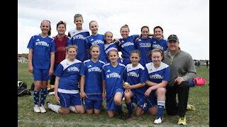 2014 Hannah Youth Spring Soccer