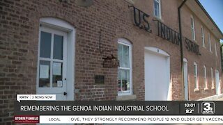 Remembering Genoa: Museum, digital archives preserve history of Nebraska Indian Boarding School