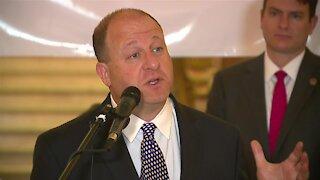 Gov. Polis, legislative Democrats discuss accomplishments of 2021 session