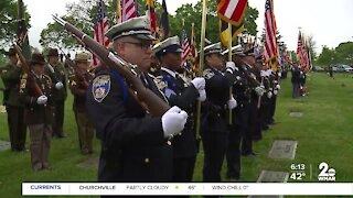 Fallen Heroes Day