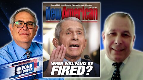 When Will Fauci Be Fired? | Beyond the Cover