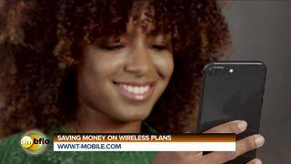 Saving Money on Wireless Plans