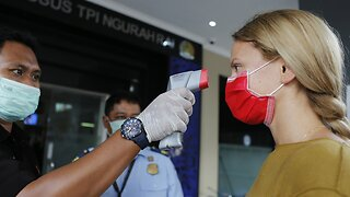 World Health Organization Says Coronavirus 'May Never Go Away'