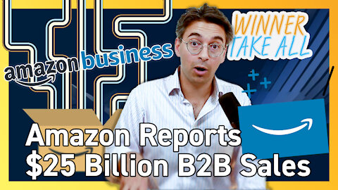 Amazon Business: an Unprecedented Threat to The B2B Industry 🚨