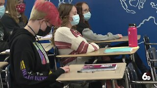 Health officials react to schools loosening COVID protocols