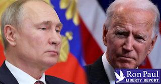 Biden/Putin Showdown: Fireworks...Or Duds?