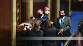 Northeast Ohio experts measure Capitol breach impact