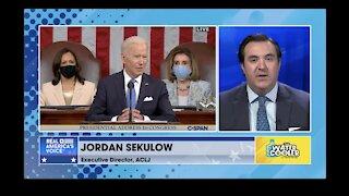 President Biden delivers speech to Congress, misses the mark