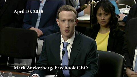 The Danger of Big Tech Censorship