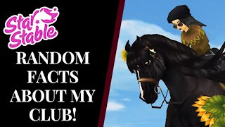 30+ RANDOM FACTS ABOUT METAL QUEENS! Star Stable Quinn Ponylord