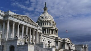 Senate Infrastructure Talks Stall As Deadline Passes