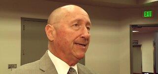 Former LVCVA leader avoids felony charges