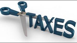Should we raise taxes?