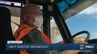 Help Wanted Wednesday