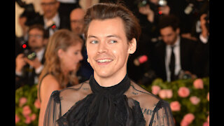 Yungblud opens up about his crush on 'gorgeous' Harry Styles