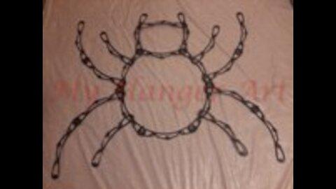 Hanger Spider