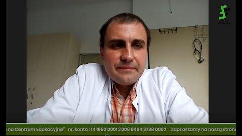 DrPiotr Rubas: Braun nie musi przepraszać, przyczyny upadku Rzeczypospolitej, bezkarność zbrodniarzy